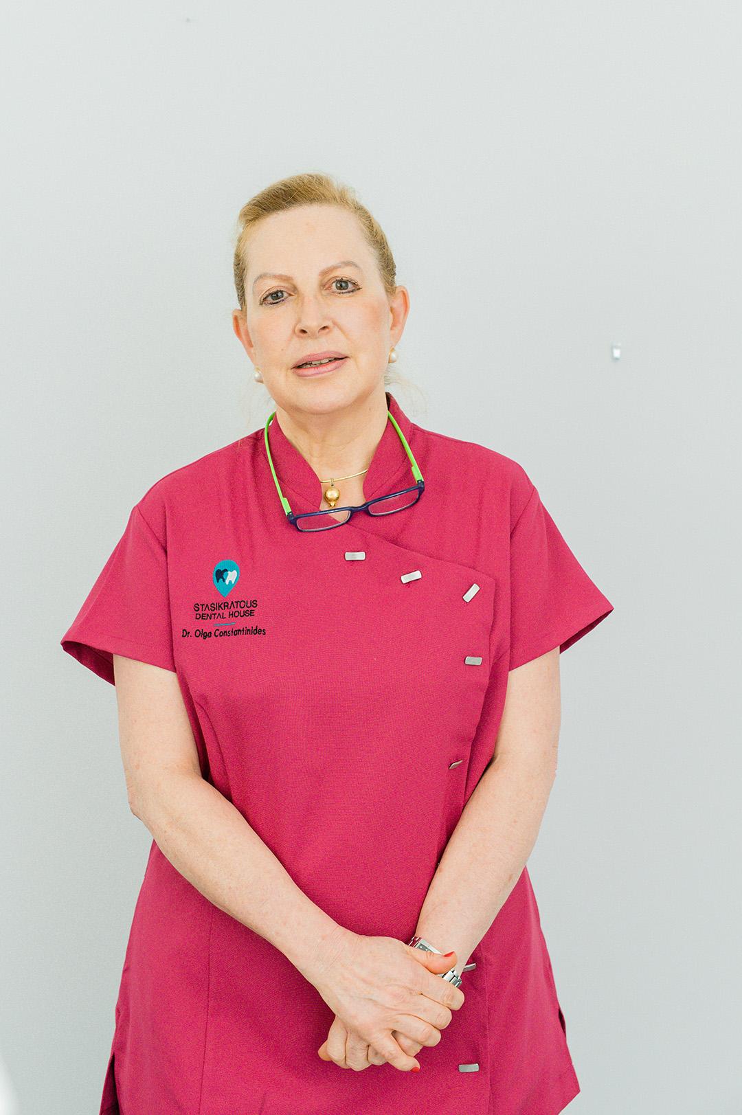 Δρ. Όλγα Κωνσταντινίδη